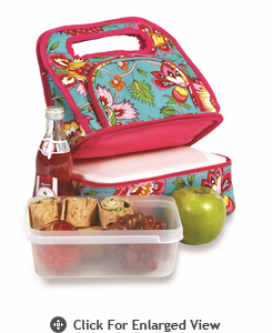 Picnic Plus Savoy Lunch Bags