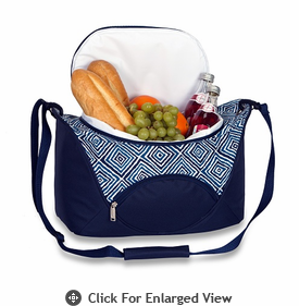 Picnic Plus Serendipity Cooler Blue Diamond