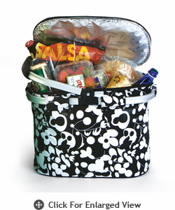 Picnic Plus Shelby Collapsible Market Totes