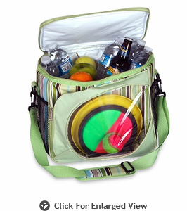 Picnic Plus Sport Cooler Mint Chip