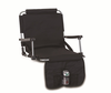 Picnic Plus Stadium Seat Black