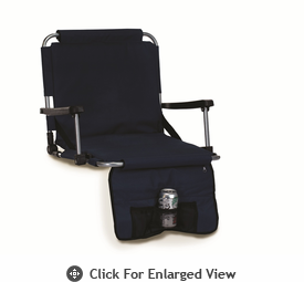 Picnic Plus Stadium Seat Navy Out of Stock until July 2014