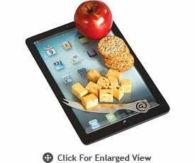 Picnic Plus Tablet Shape Cheese Board