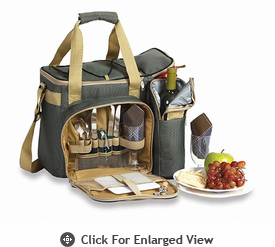 Picnic Plus Tango 2 Person Picnic Totes