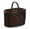 Picnic Plus Torrington 4 Person Picnic Basket Brown Willow