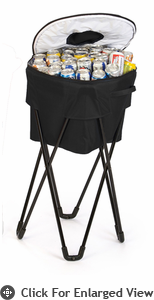 Picnic Plus Tub Cooler Black