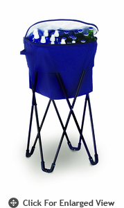 Picnic Plus Tub Cooler Navy