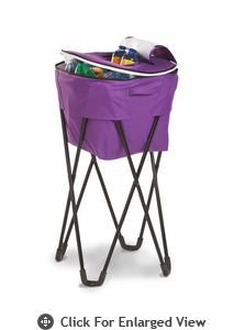 Picnic Plus Tub Cooler Purple