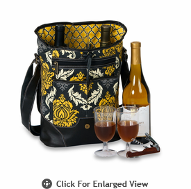 Picnic Plus Wine Carriers