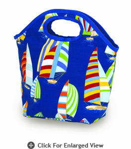 Picnic Plus Zesty Lunch Bag Regatta