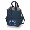 Picnic Time Activo Cooler Tote  Penn State Nittany Lions Navy Blue