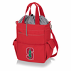 Picnic Time Activo Cooler Tote  Stanford University Cardinal Red