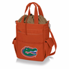 Picnic Time Activo Cooler Tote  University of Florida Gators Orange