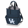 Picnic Time Activo Cooler Tote  University of Kentucky Wildcats Navy Blue