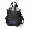 Picnic Time Activo  Texas Christian Horned Frogs