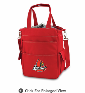 Picnic Time Activo  University of Louisville Cardinals