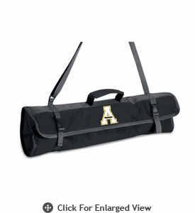 Picnic Time BBQ Tote Appalachian State Mountaineers