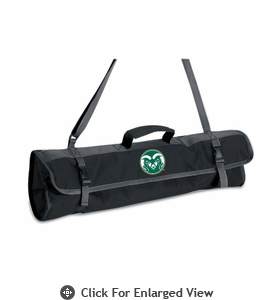 Picnic Time BBQ Tote Colorado State Rams