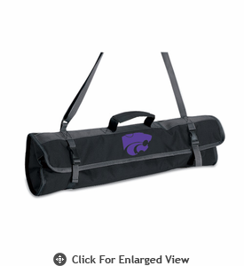 Picnic Time BBQ Tote Kansas State Wildcats