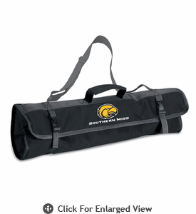Picnic Time BBQ Tote Southern Miss Golden Eagles