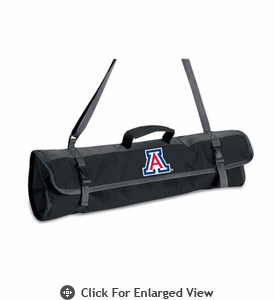 Picnic Time BBQ Tote University of Arizona Wildcats