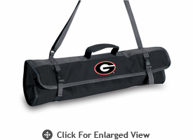 Picnic Time BBQ Tote University of Georgia Bulldogs