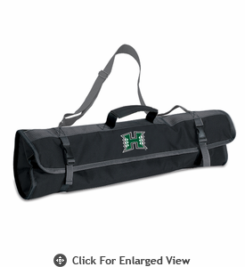 Picnic Time BBQ Tote University of Hawaii Warriors