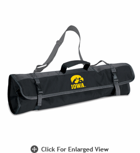Picnic Time BBQ Tote University of Iowa Hawkeyes