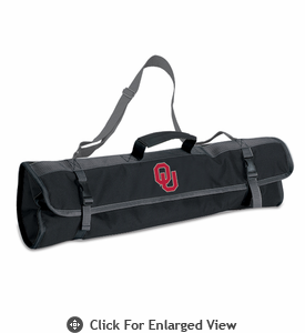 Picnic Time BBQ Tote University of Oklahoma Sooners