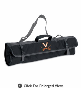 Picnic Time BBQ Tote University of Virginia Cavaliers