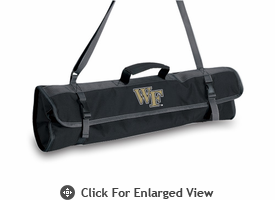 Picnic Time BBQ Tote Wake Forest Demon Deacons