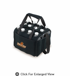 Picnic Time Beverage Buddy 12 Pack - Black Bowling Green State Falcons