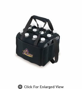 Picnic Time Beverage Buddy 12 Pack - Black East Carolina Pirates