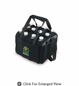 Picnic Time Beverage Buddy 12 Pack - Black Marshall University Thundering Herd