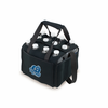 Picnic Time Beverage Buddy 12 Pack - Black Old Dominion Monarchs