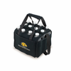 Picnic Time Beverage Buddy 12 Pack - Black Southern Miss Golden Eagles