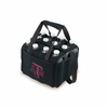Picnic Time Beverage Buddy 12 Pack - Black Texas A & M Aggies