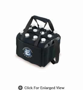Picnic Time Beverage Buddy 12 Pack - Black University of Connecticut Huskies