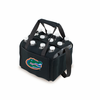 Picnic Time Beverage Buddy 12 Pack - Black University of Florida Gators