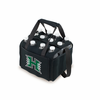 Picnic Time Beverage Buddy 12 Pack - Black University of Hawaii Warriors