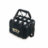 Picnic Time Beverage Buddy 12 Pack - Black University of Pittsburgh Panthers
