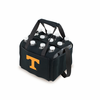 Picnic Time Beverage Buddy 12 Pack - Black University of Tennessee Volunteers