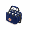 Picnic Time Beverage Buddy 12 Pack - Navy Blue Auburn University Tigers