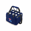 Picnic Time Beverage Buddy 12 Pack - Navy Blue Louisiana Tech Bulldogs