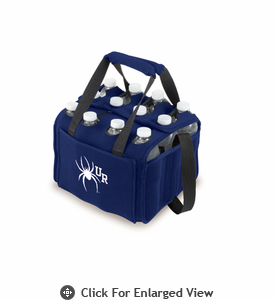 Picnic Time Beverage Buddy 12 Pack - Navy Blue University of Richmond Spiders