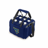 Picnic Time Beverage Buddy 12 Pack - Navy Blue West Virginia University Mountaineers