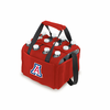 Picnic Time Beverage Buddy 12 Pack - Red University of Arizona Wildcats