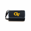 Picnic Time Blanket Tote - Black Georgia Tech Yellow Jackets