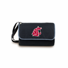 Picnic Time Blanket Tote - Black Washington State Cougars