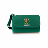 Picnic Time Blanket Tote - Hunter Green Marshall University Thundering Herd